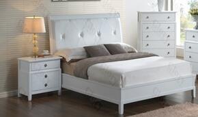 Glory Furniture G1175ATBCHN