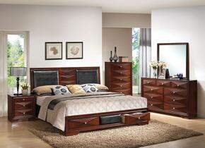 Acme Furniture 21910Q5PCSET