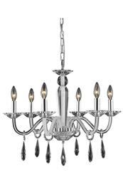 Elegant Lighting 6906D23WHSS