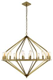 Elegant Lighting 1472G52BB