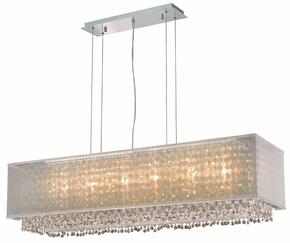 Elegant Lighting 1691D41CCL03SS