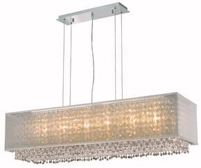 Elegant Lighting 1691D41CCL03SS
