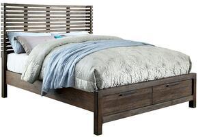 Furniture of America CM7576DRCKBED
