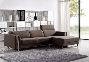 VIG Furniture VGMB1266A