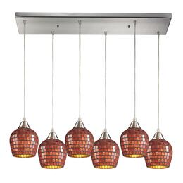 ELK Lighting 5286RCCPR