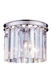 Elegant Lighting 1208F12PNRC