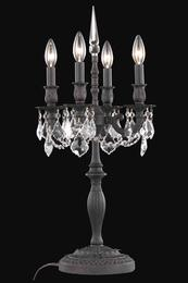 Elegant Lighting 9204TL12DBSA
