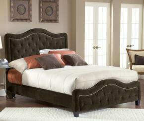 Hillsdale Furniture 1554BKRT