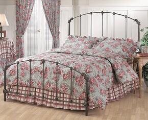 Hillsdale Furniture 346BKR