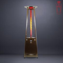 Lava Heat LHI129
