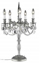Elegant Lighting 9205TL18PWEC