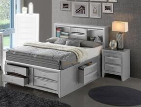 Glory Furniture G1503GQSBN