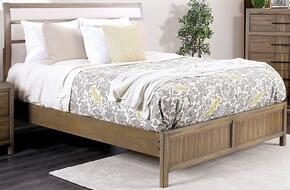 Furniture of America CM7580AQBED