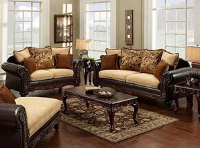 Furniture of America SM7430SL