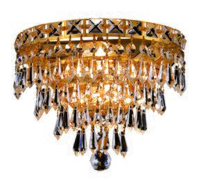 Elegant Lighting 2526W12GEC