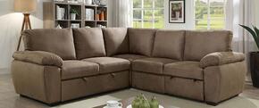 Furniture of America CM6576SECT