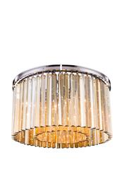 Elegant Lighting 1208F26PNGTRC