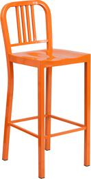 Flash Furniture CH3120030ORGG