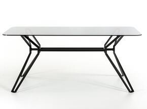 VIG Furniture VGEUMC6112DT