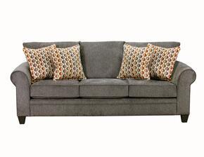 Simmons Upholstery 164704QEALBANYPEWTER