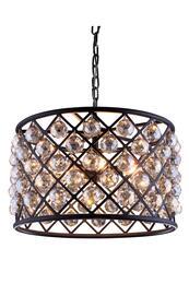 Elegant Lighting 1206D20MBGTRC