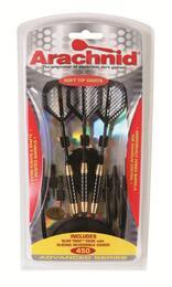 Arachnid SFA450