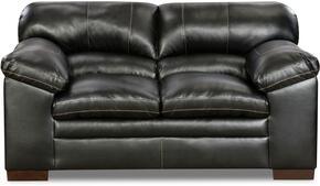 Simmons Upholstery 804902YAHTZEEONYX