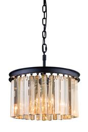 Elegant Lighting 1208D16MBGTRC