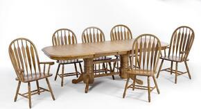 Intercon Furniture COTAI4296CNTC