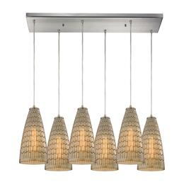 ELK Lighting 102496RC