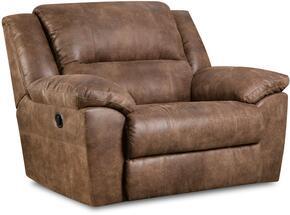 Simmons Upholstery 50111BR195PHOENIXMOCHA