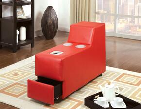 Furniture of America CM6122RDCS