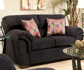 Simmons Upholstery 178202VENTURAONYX