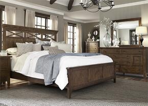 Liberty Furniture 382BRQPBDMC