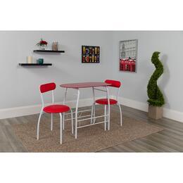 Flash Furniture XMJMA027812RDGG