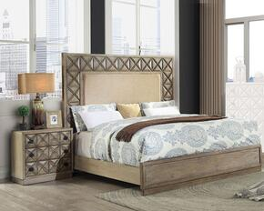 Furniture of America CM7393EKBEDROOMSET