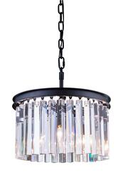 Elegant Lighting 1208D16MBRC