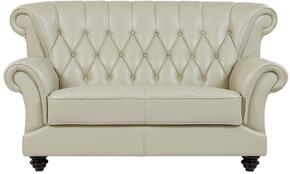 Global Furniture USA U8630BLANCHEPEARLLS