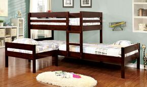 Furniture of America CMBK626BED