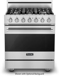 Viking RVDR33015BSS