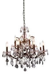 Elegant Lighting 1138D26RISSRC
