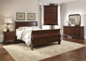 Liberty Furniture 709BRQSLDMCN