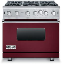 Viking VGIC53616BBU
