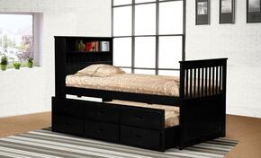 Myco Furniture 9063BK