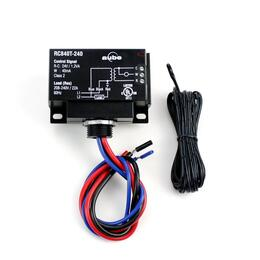 WarmlyYours INTEGRATIONKIT120V