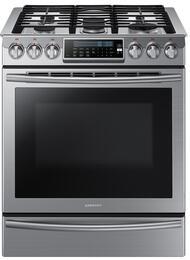 Samsung Appliance NX58H9500WS
