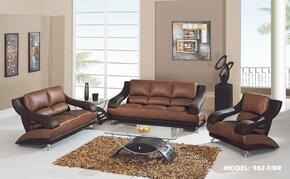 Global Furniture USA 982SLCH
