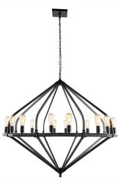 Elegant Lighting 1472G52BZ