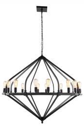 Elegant Lighting 1472G52BZ