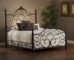 Hillsdale Furniture 1742BKR
